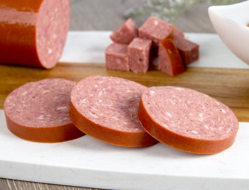 Ring Bologna: The Ultimate, Versatile Meat